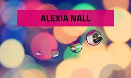 AutoBio: Alexia