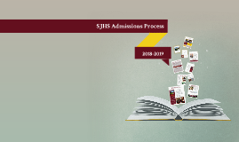 St Joseph High School Admissions Process