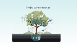 Projet & Partenariat
