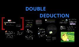 Business Deduction