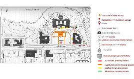 Expressive coding diagram of Parliament Hill