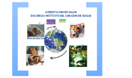 Copy of Nuevos estandares de acreditacion en salud