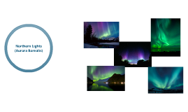 Northern Lights Chemistry Project
