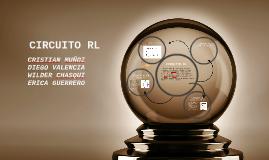 CIRCUITOS RL