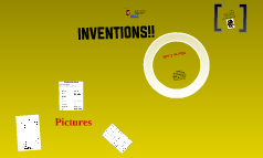 inventions!