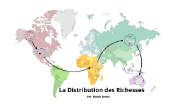 Distribution de Richesses