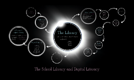 The School Library and Digital Literacy