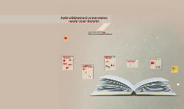 Mestre, 20/04/2015, Analisi collaborativa di un testo poetico usando i propri dispositivi