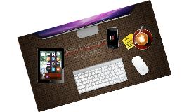 Jake Duncan - iPad Prezume