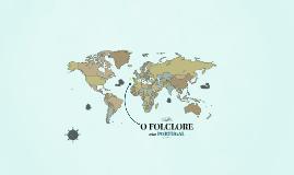 Copy of O FOLCLORE
