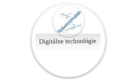 Edukačné technológie