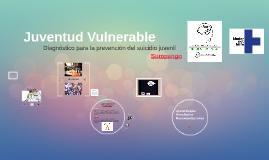Juventud Vulnerable