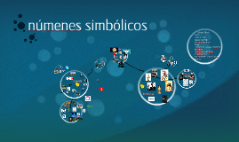 Copy of númenes simbólicos