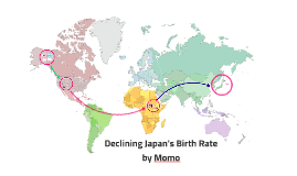 Declining Japan's Birth Rate