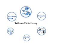 The Classics of Political Economy