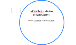 sketchup steam