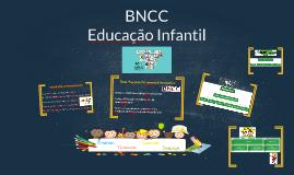 BNCC - EDUCAÇÃO INFANTIL