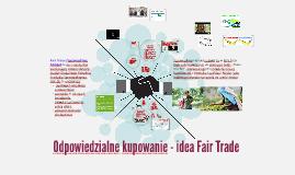 Fair Trade - Sprawiedliwy handel