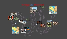 Voyage au Montreal