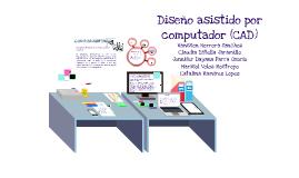 Copy of diseño asistido por computador (CAD)