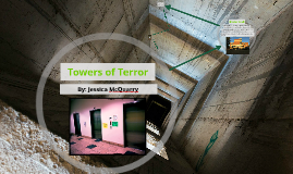 Copy of Copy of Towers of Terror