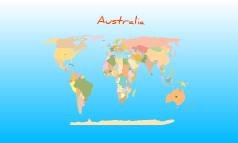 Australia Fishing Industry