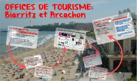 OFFICES DE TOURISME: