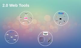 2.0 Web Tools