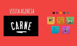 Visita agencia CARNE - Publicidad UPC