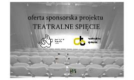 SPT - pakiet sponsorski