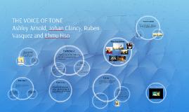 Copy of TONE