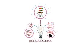FREE CODE SCHOOL