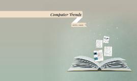 Computer Trends