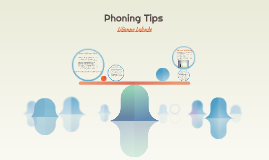 Phoning Tips