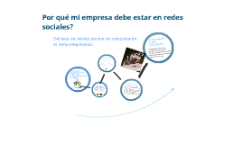 Copy of Redes Sociales ...Por qué?