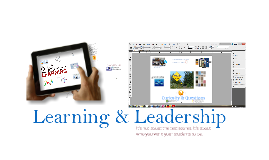 Beyond 21st Century Learning
