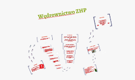 Wędrownictwo ZHP