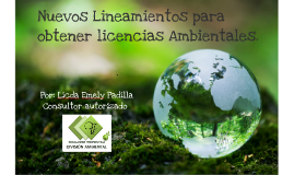 Copy of Cuidemos El medio ambiente