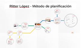 Ritter López - Relaciones Publicas