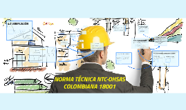 Copy of NORMA TÉCNICA NTC-OHSAS
