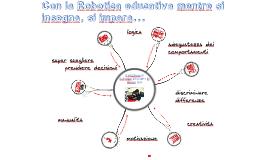 Robotica in classi 2.0 e curricolo -Didamatica 2013