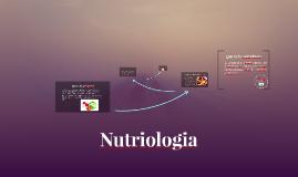 Nutriologia carrera