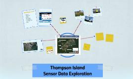 Thompson Island