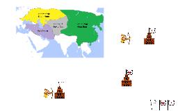 MONGOLS EVERYWHERE!