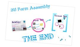 3U Form Assembly