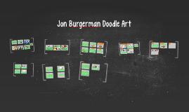 Jon Burgerman Doodle Art