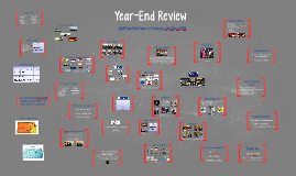 Copy of Year-End Review