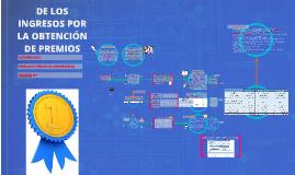 Copy of DE LOS INGRESOS POR LA OBTENCIÓN DE PREMIOS