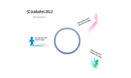 5C's Graduates 2012