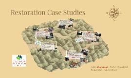PAWS case studies